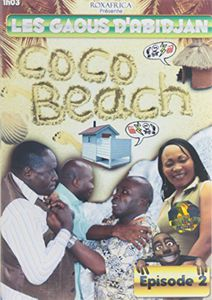 Vol. 2-Coco Beach [Import]