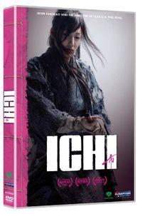 Ichi: Movie