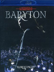 L'integrale Du Spectacle Baryton [Import]