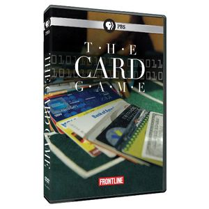 Frontline: The Card Game