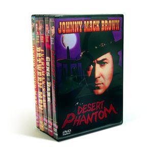 Johnny Mack Brown Western Classics