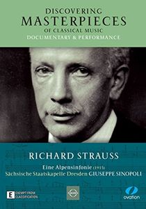 Strauss-Discovering Masterpieces of Classical Musi [Import]