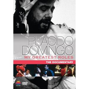 My Greatest Roles-The Documentary [Import]