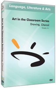 Drawing Charcol
