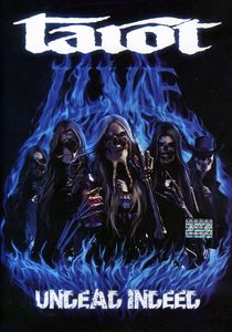 Undead Indeed [Import]