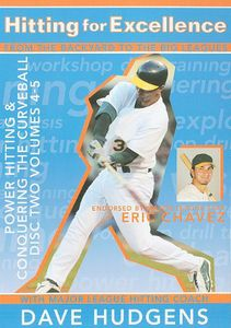 Hitting Excellence: Power Hitting and Conquering the Curveball