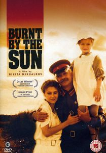 Burnt By the Sun [Import]