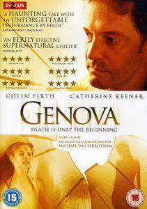 Genova [Import]
