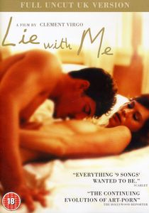 Lie with Me [Import]