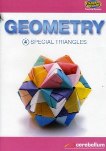 TS Geometry Module 4: Special Triangles