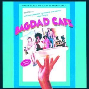 Bagdad Cafe (Original Soundtrack) [Import]