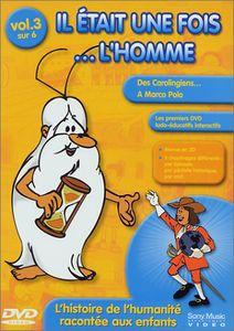 Vol. 3-Il Etait Une Fois L Homme [Import]
