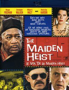 Maiden Heist [Import]