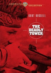 The Deadly Tower