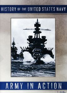 History of the United States Navy /  Army in Action