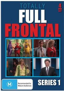 Totally Full Frontal-Series 1 [Import]