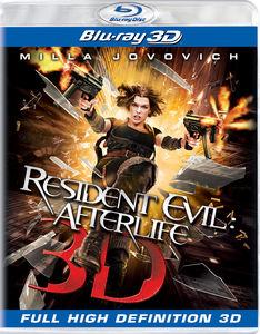 Resident Evil: Afterlife