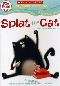 Splat the Cat...And Other Furry Friends