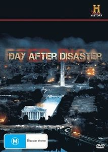 Day After Disaster [Import]