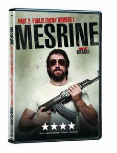 Mesrine Ennemi Public No 1 [Import]