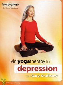Viniyoga Therapy for Depression for Beginners to Adnavced