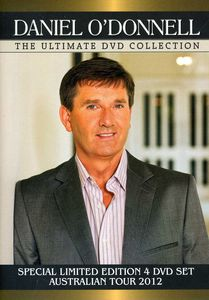 Ultimate DVD Collection [Import]
