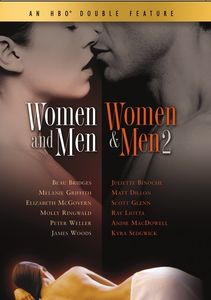 Women and Men /  Women and Men 2