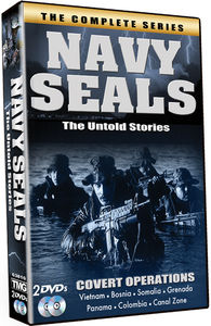 Navy SEALs: The Untold Stories: The Complete Series