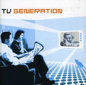 TV Generation (Original Soundtrack)