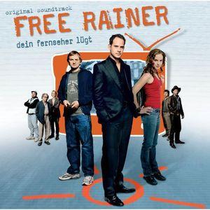 Free Rainer [Import]