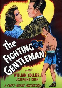The Fighting Gentleman