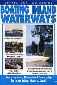 Boating Inland Waters