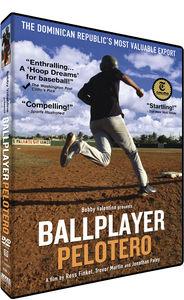 Ballplayer: Pelotero