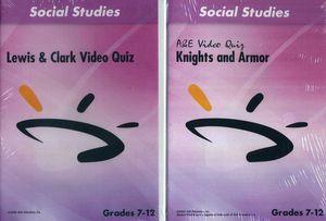 A & E Video Quiz Series Teachers Version
