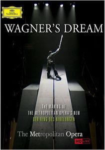 Wagner's Dream