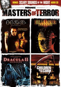 Masters of Terror