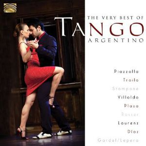 Very Best of Tango Argentino /  Various