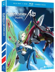Eureka Seven Ao: Part 2