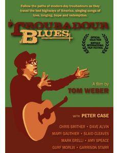 Troubadour Blues