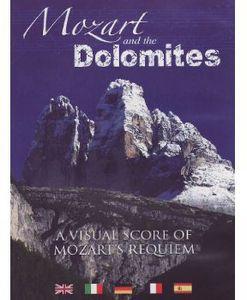 Mozart & the Dolomites [Import]