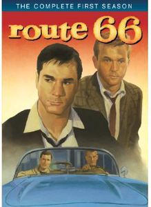 Route 66: The Complete First Season , Leslie Nielsen