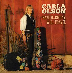 Have Harmony, Will Travel
