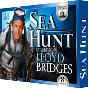 Sea Hunt: TV Marathon