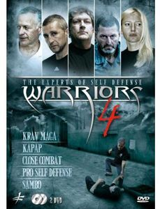 Warriors 4: The Experts of Self Defense