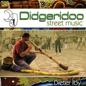 Didgeridoo Street Music