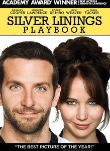 Silver Linings Playbook , Bradley Cooper
