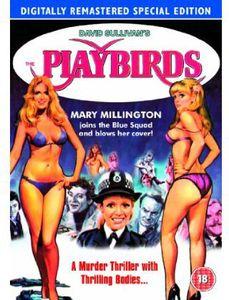 Playbirds Ft Extra Mary Millington's World [Import]