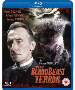 The Blood Beast Terror [Import]