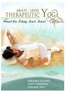 Multi Level Therapeutic Yoga