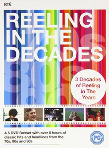Reeling in the Decades /  Various [Import]